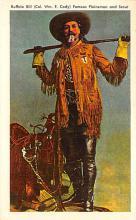 sub001099 - Buffalo Bill (Col. Wm. F. Cody)