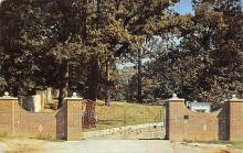 sub001105 - Elvis Presley's mansion at Memphis, TN, USA