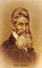 sub001113 - John Brown, Abolitionist