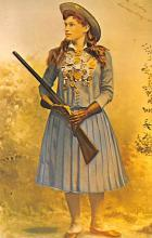 sub001129 - World Famous Annie Oakley