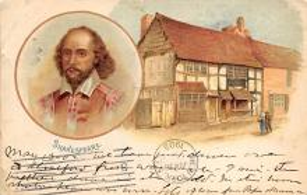 sub001135 - Shakespeare