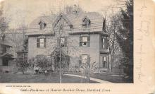 sub001141 - Residence of Harriet Beecher Stowe, Harfort, CT, USA