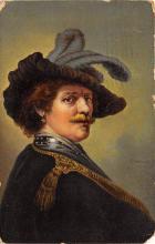 sub001145 - Rembrandt Harmensz Van Ryn