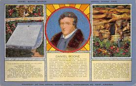 sub001151 - Daniel Boone