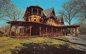 sub001155 - Mark Twain House