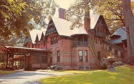 sub001159 - Mark Twain House