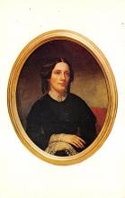 sub001163 - Portrait of Harriet Beecher Stowe
