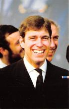 sub001179 - Prince Andrew of Great Britain