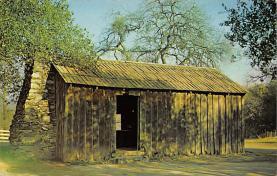 sub001181 - Mark Twain's Cabin