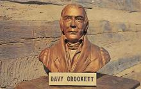 sub001183 - Davy Crockett