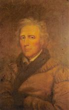 sub001213 - Portrait of Daniel Boone