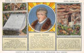 sub001215 - Daniel Boone