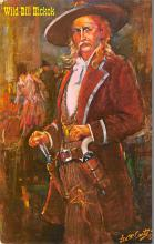 sub001239 - Wild Bill Hickok