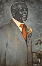 sub001273 - Portrait of George Washington Carver