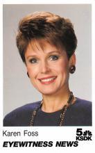 sub001307 - Karen Foss, Eyewitness News