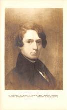 sub001311 - Portrait of Henry D. Thoreau