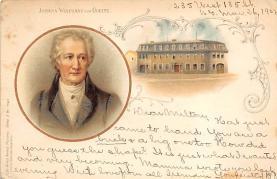 sub001321 - Johann Wolfgang von Goethe