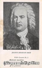 sub001361 - Johann Sebastian Bach