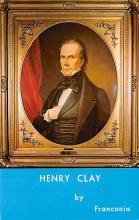 sub001375 - Henry Clay