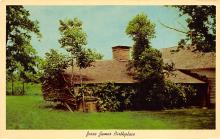 sub001385 - Jesse James Birthplace