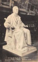 sub001399 - State of Ralph Waldo Emerson