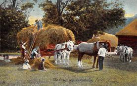 sub001425 - The Busy joy-resounding fields