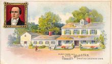 sub001437 - Elms Farm N.H. Where Daneil Webster spent his childhood days