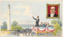 sub001445 - Daniel Webster, at the Dedication of Bunker Hill Monument