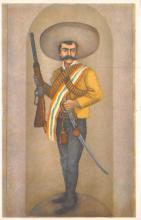 sub001489 - General, Emiliano Zapata