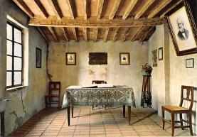 sub013617 - Roncole Verdi G Verdi Postcard