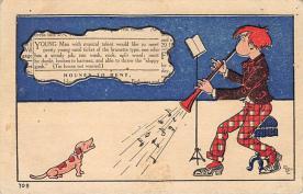 sub013619 - Comic   Postcard