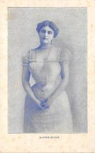 sub013633 - Maxine Elliot Actress Postcard