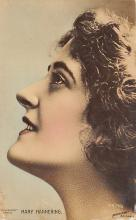 sub013635 - Mary Mannering Actress Postcard