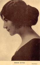 sub013643 - Bessie Eyton Actress Postcard