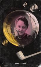 sub013647 - Lulu Glaser Actress Postcard
