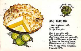 sub013819 - Grandmas Gold's Original Key Lime Pie Postcard