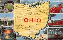 sub014183 - Ohio USA Postcard