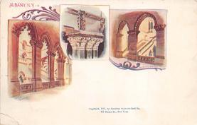 sub014625 - Albany New York, USA Postcard