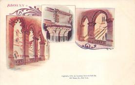 sub014641 - Albany New York, USA Postcard