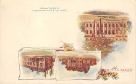 sub014657 - Albany New York, USA Postcard