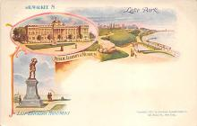 sub014661 - Milwaukee 8 Milwaukee, WS., USA Postcard