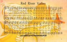 sub014727 - Red River Valley  Postcard