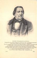 sub014827 - Rossini Gioacchino-Antonio Postcard