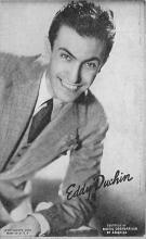 sub014915 - Eddy Duchin  Postcard