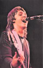 sub014941 - Paul McCartney  Postcard