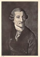 sub014983 - Joseph Haydn  Postcard