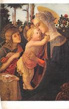 sub015035 - Filipepi (Sandro) dit IL Botticelli  Postcard