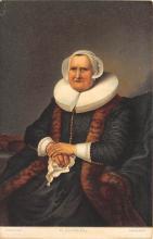 sub015119 - Rembrandt  Postcard