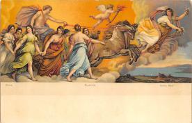 sub015125 - Guido Reni Aurora Postcard