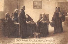 sub015355 - Champaigne Dom Perignon Postcard